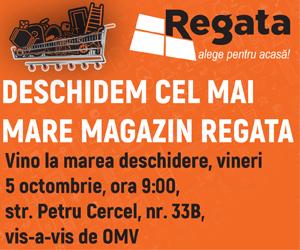 Deschidere magazin Regata 5 octombrie>  </a</div> </div><div class=